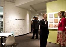 Showroom Graphics